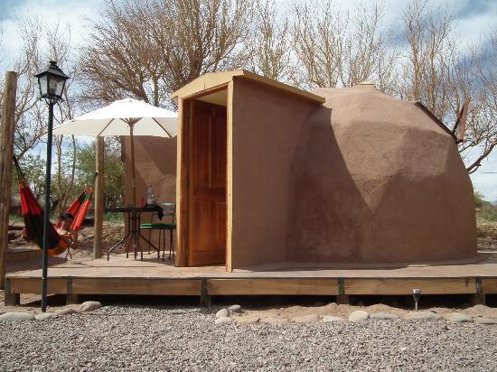 Domos y Eco Camping Los Abuelos