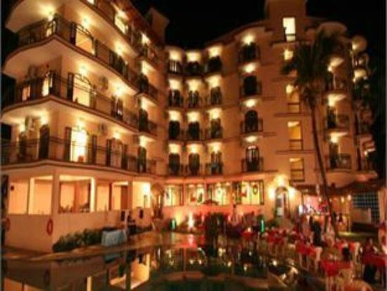 Nazri Resort Hotel Goa Baga Reviews Photos Amp Price