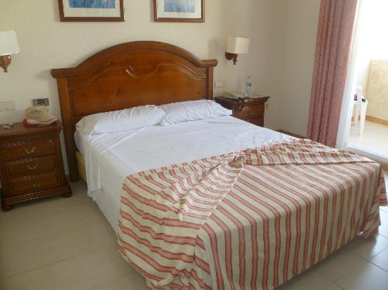 Hotel Riu Costa del Sol : chambre