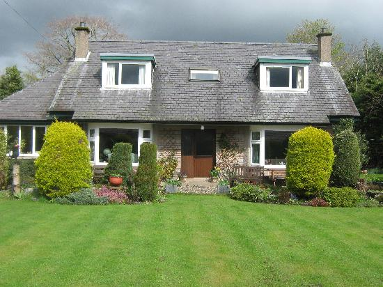 Edzell, UK: North Esk Lodge
