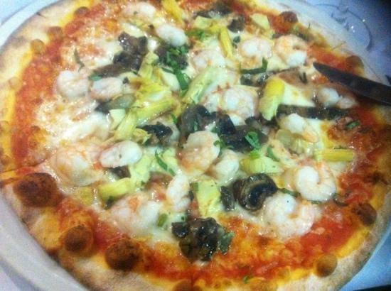 Arcodoro : pizza