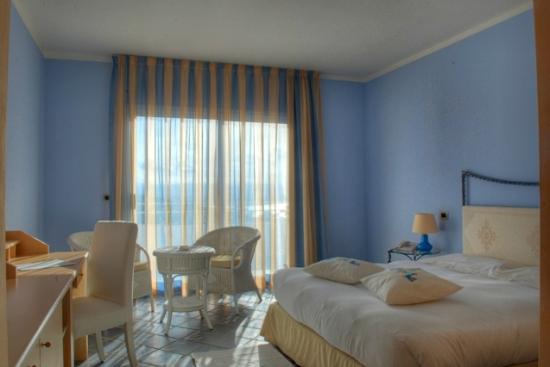 Hotel Luna Lughente