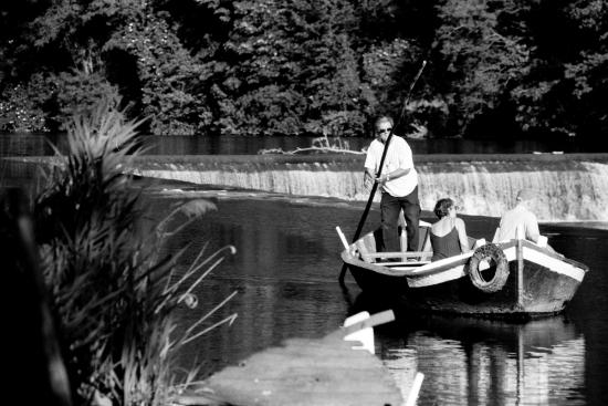 Eridu: Boats