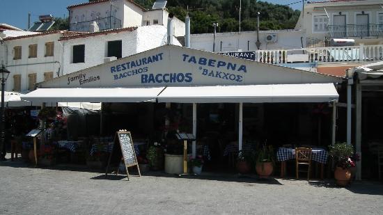 Restaurant Bacchos: Bacchos