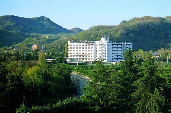 호텔 테르메 마르코니