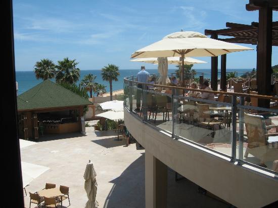 Grande Real Santa Eulália Resort & Hotel Spa : bar