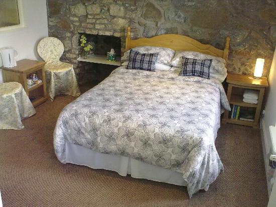 Harbour View Bed and Breakfast: Double bedded room ,en-suite