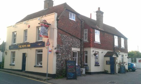 The Hope Inn