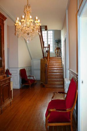Chateau Estefani: Chambre d'hôtes b&b Pau