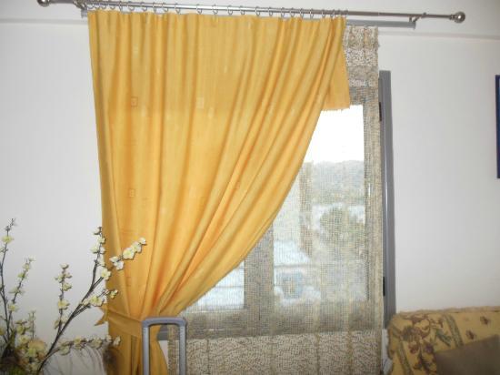 Perla Apartments: particolare