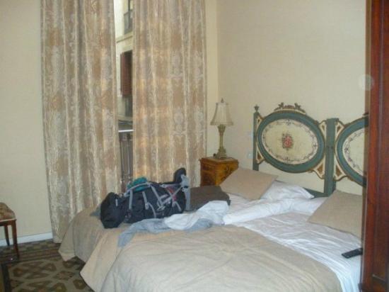 AinB Avino: Bedroom 2