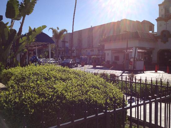 Park Vue Inn Motel, Anaheim - TripAdvisor