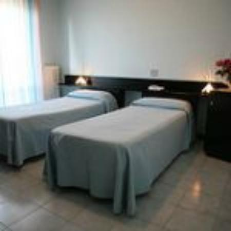 Hotel del Cavaliere: CAMERA DOPPIA