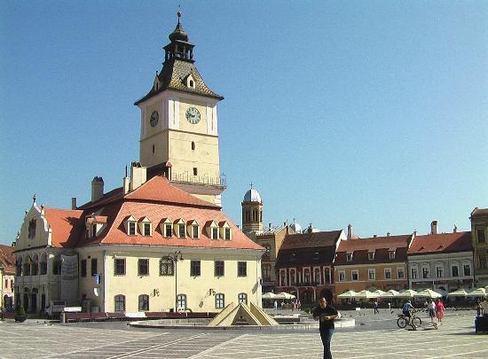 Hotel Cubix: Altes Rathaus