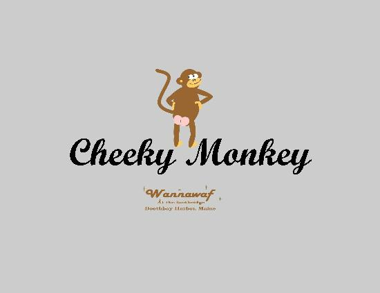 Wannawaf: Cheeky T
