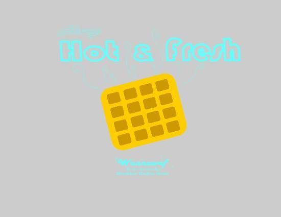 Wannawaf: Hot & Fresh T
