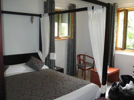Hotel Bon Encontre : Room 5