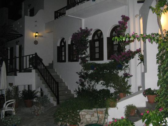 Hotel Christina: hotel 