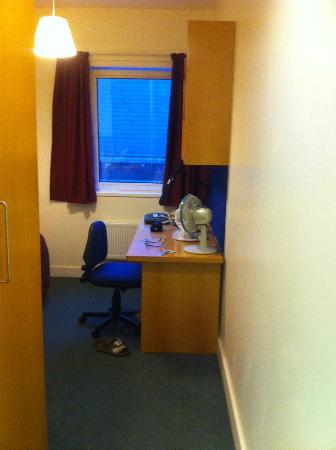 Imperial College Accommodation Princes Gardens : Bureau