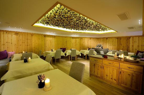 Hotel Sonnegg: Herzerlstüberl