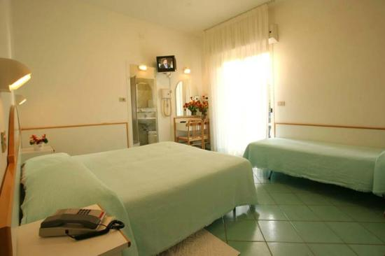 Hotel Caprice: camera_1