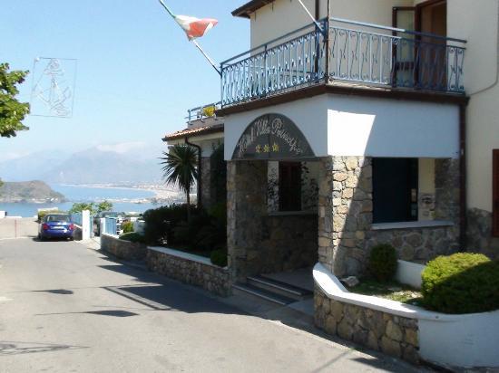 Hotel Villa Principe