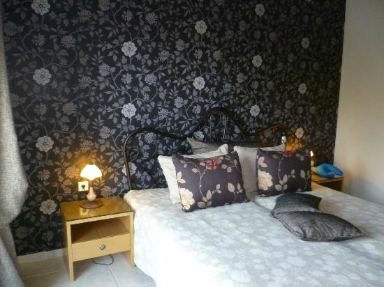 Achtis Hotel : Our room