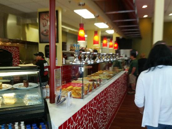 Italian Restaurant In Burtonsville Maryland