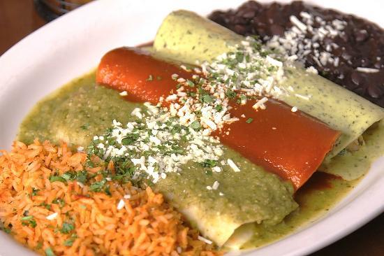 Cha Cha Mexican Restaurant Brea