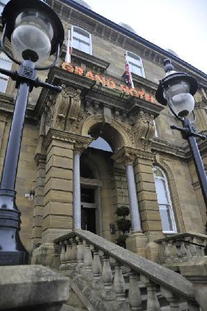 Photo of Grand Hotel Tynemouth