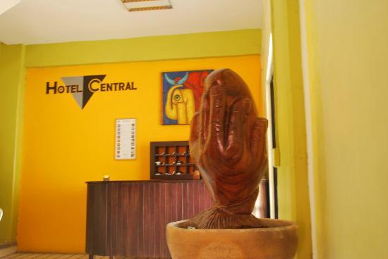 Juchitan, Meksyk: Recepción