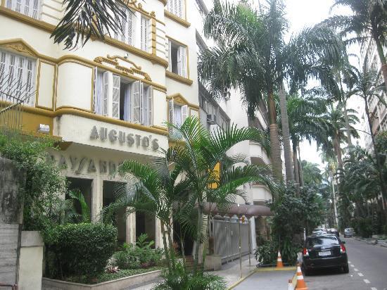 Photo of Augusto´s Paysandu Hotel Rio de Janeiro