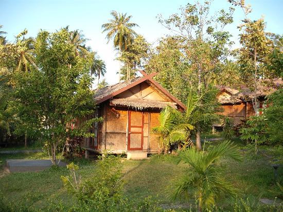 Tropical Garden Lounge Hotel: Tropical Garden Lounge