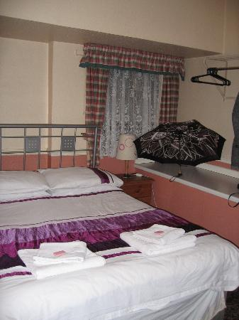 Burton Arms Hotel: Room Nr.7