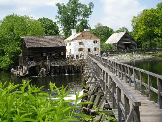 ‪Philipsburg Manor‬