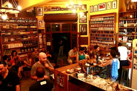 Photo of Bar Emporio Sagarana at Rua Marco Aurélio, 883, Sao Paulo, Brazil