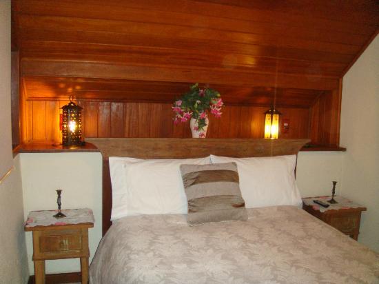 Aratinga Inn: Chalé