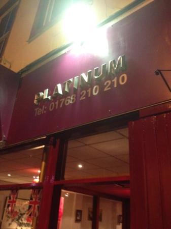 Platinum Chinese Restaurant
