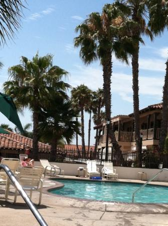 BEST WESTERN PLUS Hacienda Hotel Old Town: the pool