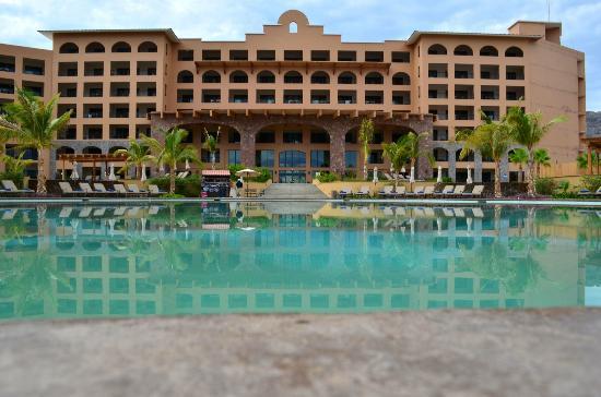 Villa del Palmar Beach Resort & Spa at The Islands of Loreto: Resort