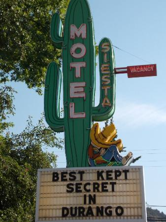 Siesta Motel: Best Kept Secret