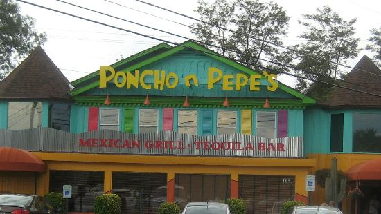Poncho and Pepe's