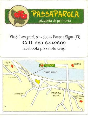 www.letseat/passaparola