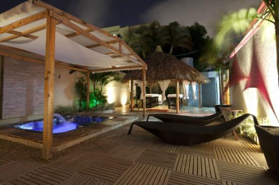 alicante hoteles con spa
