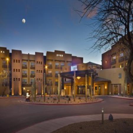 Az casino hotel discounts