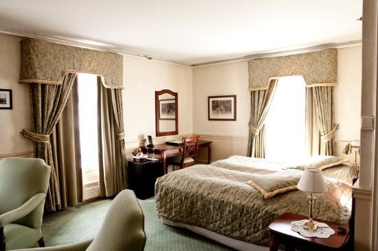 Hotel Kong Carl: Guestroom