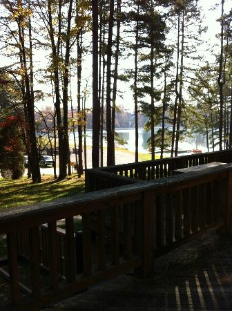 Lake Rudolph Campground & RV Resort: Lake Rudolph