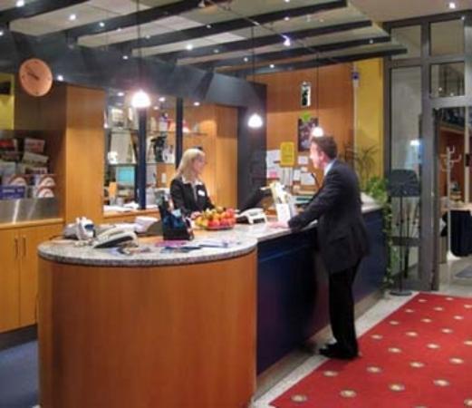 Photo of Fora Hotel Stuttgart Fasanenhof
