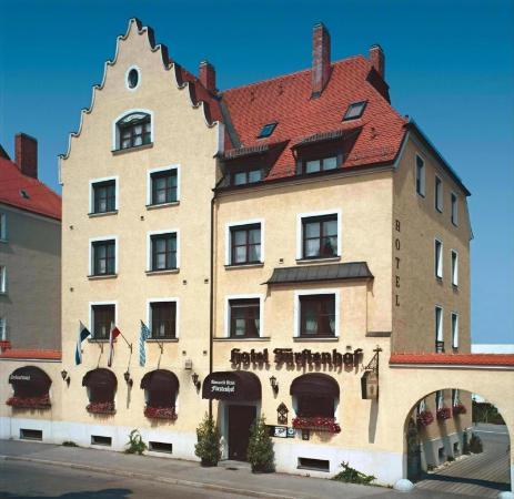 romantik hotel f rstenhof landshut bayern 26 hotelbewertungen. Black Bedroom Furniture Sets. Home Design Ideas