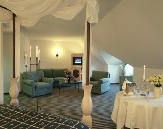 Rugen Island, Germany: Suite